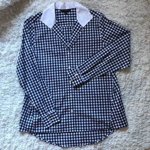BNWOT Brooks Brothers Button Up Shirt
